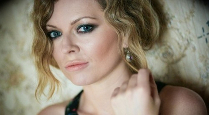 ANNA MARIA JOPEK - Id -   Music